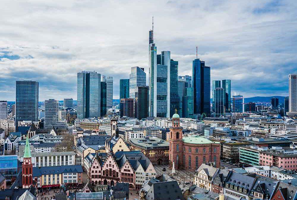 Bethmannhof, Frankfurt