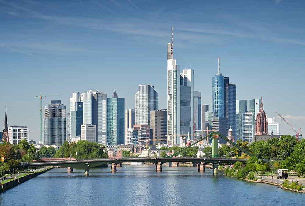 Sparda-Bank, Frankfurt